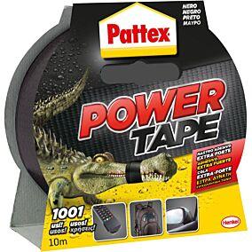 Ταινία PATTEX Power Tape μαύρη 10m x 50mm