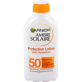 Αντηλιακό GARNIER Ambre Solaire SPF 50 (200ml)