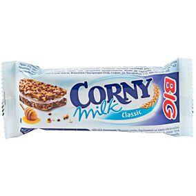 Σοκολάτα CORNY Milk Big γάλακτος κλασική (40g)