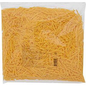 Τυρί VEPO cheddar 50% λιπαρά τριμμένο (500g)