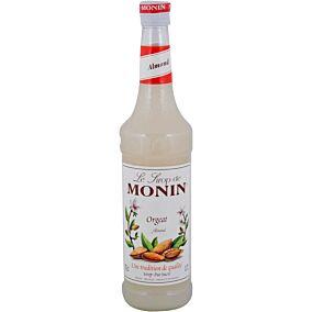 Σιρόπι MONIN Almond ogreat (700ml)