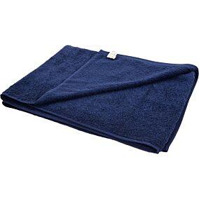 Πετσέτα YASEMI σώματος 100% βαμβακερή μπλε 70x140cm