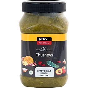 Σάλτσα PROVIL chutney πίκλας (1kg)