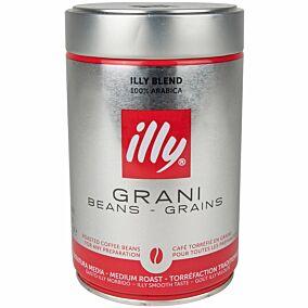 Καφές ILLY espresso σε κόκκους (250g)