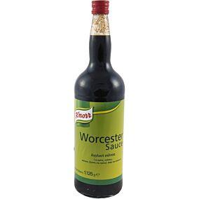 Σάλτσα KNORR worcester (1125ml)
