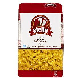 Πάστα ζυμαρικών STELLA βίδες (500g)