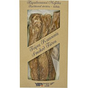 Τσίρος YPSILON καπνιστός (85g)