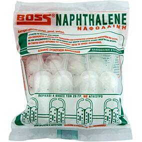 Ναφθαλίνη BOSS σε κρεμαστή θήκη (80g)