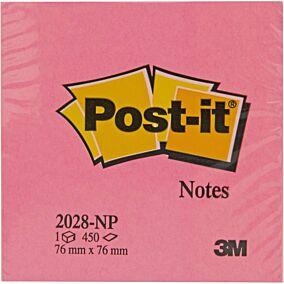 Χαρτάκια σημειώσεων POST-IT κύβος