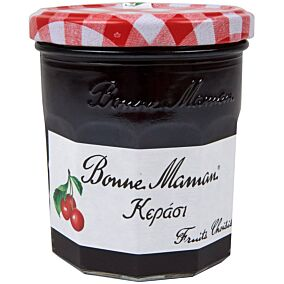 Μαρμελάδα BONNE MAMAN κεράσι (370g)