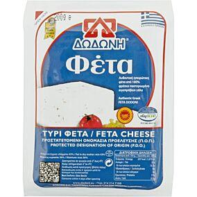 Τυρί ΔΩΔΩΝΗ φέτα (200g)