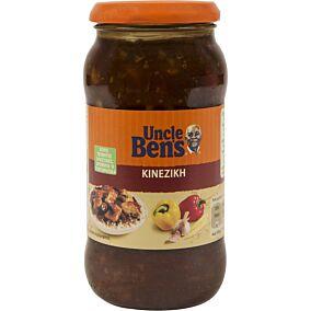 Σάλτσα UNCLE BEN'S Κινέζικη (450g)