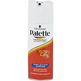 Λακ μαλλιών SCHWARZKOPF palette πολύ δυνατό κράτημα (175ml)
