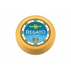 Τυρί KERRYGOLD ρεγκάτο 16,5% λιπαρά (~3kg)