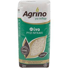 Ρύζι AGRINO φίνο νυχάκι (1kg)