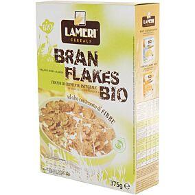 Δημητριακά LAMERI Cereals Bran Flakes βιολογικά (bio) (375g)