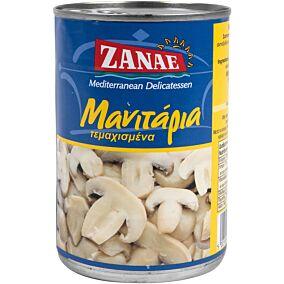 Κονσέρβα ΖΑΝΑΕ μανιτάρια κομμένα (400g)