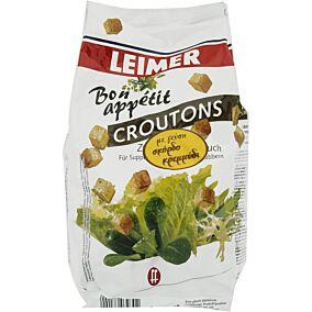Κρουτόν LEIMER Bon appétit με γεύση σκόρδο, κρεμμύδι (500g)