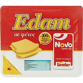 Τυρί NOVO edam σε φέτες (200g)