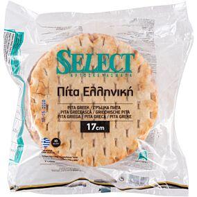 Πίτα SELECT για σουβλάκι κατεψυγμένη (10τεμ.)