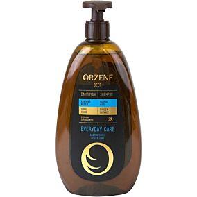 Σαμπουάν ORZENE μπύρας για κανονικά μαλλιά (750ml)