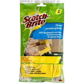 Γάντια SCOTCH-BRITE κουζίνας, small (1τεμ.)