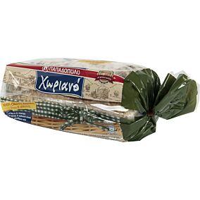 Ψωμί ΠΑΠΑΔΟΠΟΥΛΟΥ τοστ Χωριανό ολικής άλεσης (500g)