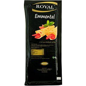 Τυρί ROYAL emmental 45% λιπαρά (~3kg)