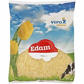 Τυρί VEPO edam τριμμένο 40% λιπαρά (1kg)