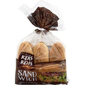 Ψωμί ΚΡΙΣ ΚΡΙΣ για σάντουιτς (480g)