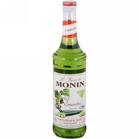 Σιρόπι MONIN Cucumber (700ml)