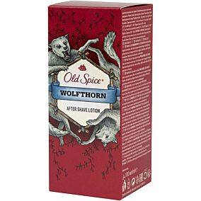After shave OLD SPICE wolfthorn (100ml)