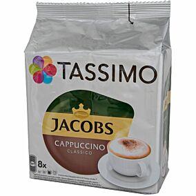 Καφές TASSIMO cappuccino (260g)