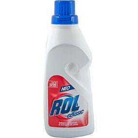Απορρυπαντικό ROL για πλύσιμο στο χέρι, υγρό (750g)