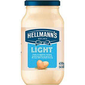 Μαγιονέζα HELLMANN'S light (450ml)