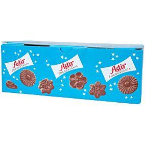 Σοκολατάκια ASTIR γάλακτος σε σχήμα μαργαρίτας (3kg)