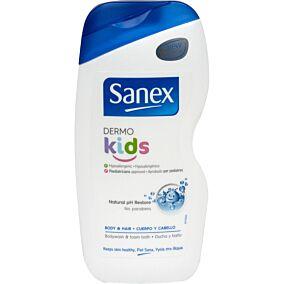 Παιδικά/Βρεφικά σαμπουάν SANEX Dermo Kids (6x500ml)