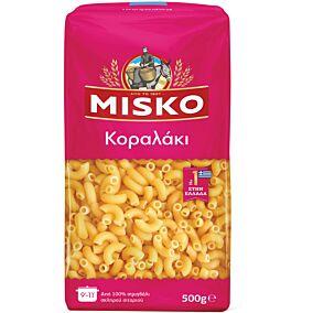 Πάστα ζυμαρικών MISKO κοραλάκι (500g)