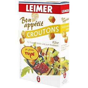 Κρουτόν LEIMER Bon appétit με γεύση τυρί (100g)