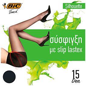 Καλσόν BIC silhouette 15D γραφίτη S