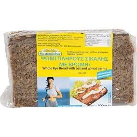 Ψωμί MESTEMACHER Fitness (500g)