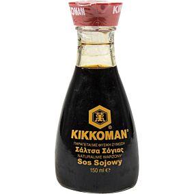 Σάλτσα KIKKOMAN μαγειρική σόγιας (150ml)