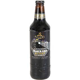 Μπύρα FULLER'S black cab stout (500ml)