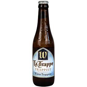 Μπύρα LA TRAPPE white (330ml)