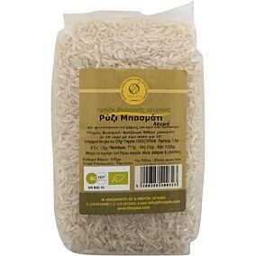 Ρύζι ΘΡΕΨΙΣ basmati βιολογικό (bio) (500g)