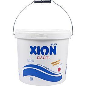 Αλάτι ψιλό ΧΙΩΝ κρυσταλλικό (12,5kg)