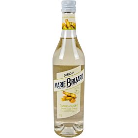 Σιρόπι MARIE BRIZARD cane sugar (700ml)