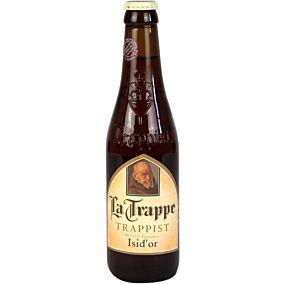 Μπύρα LA TRAPPE isid'or (330ml)