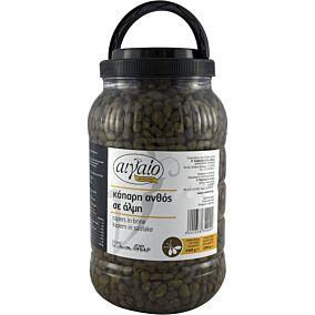 Κάπαρη ΑΙΓΑΙΟ σε δοχείο (2kg)