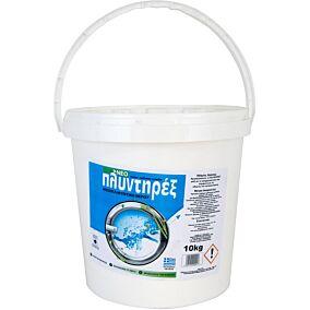 Αποσκληρυντικό νερού ΠΛΥΝΤΗΡΕΞ, σε σκόνη (10kg)